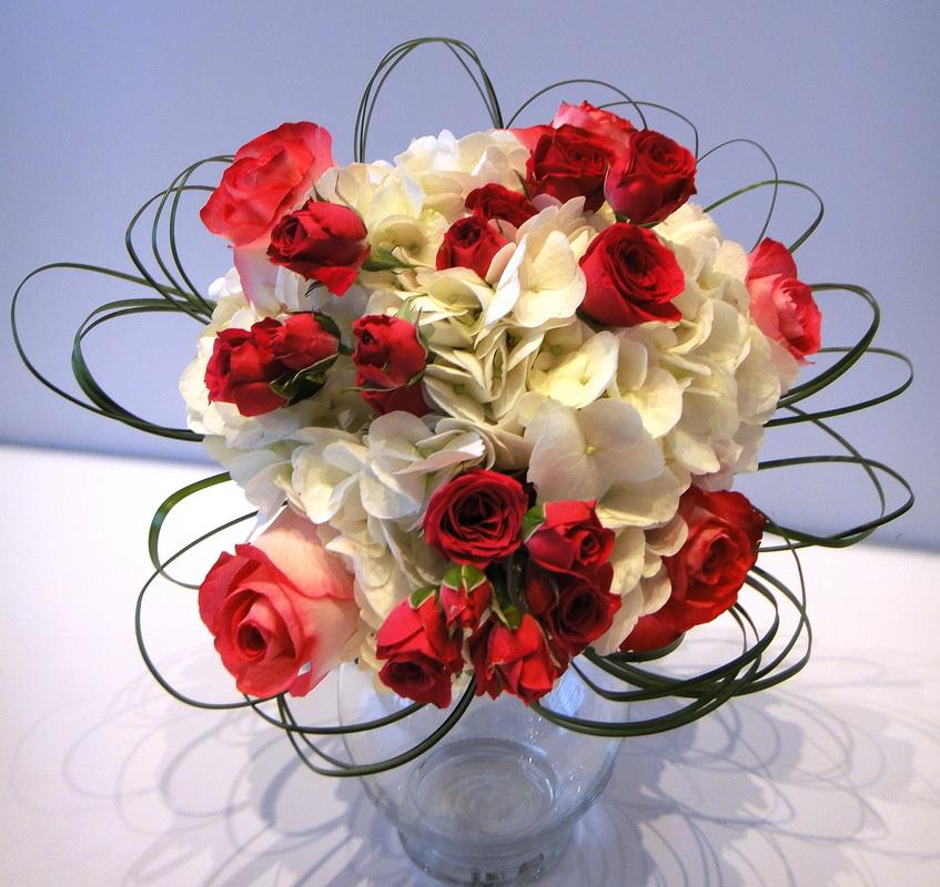 Strawberry Gelato – Luda Flower Salon